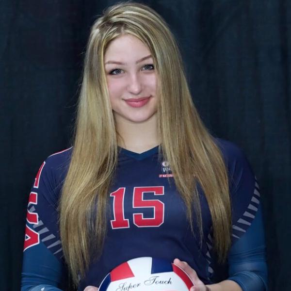 Katelyn Brown