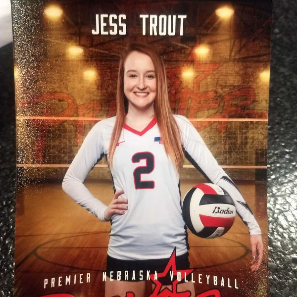 Jess Trout