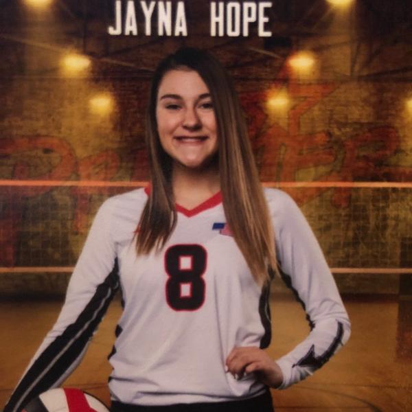 Jayna Hope