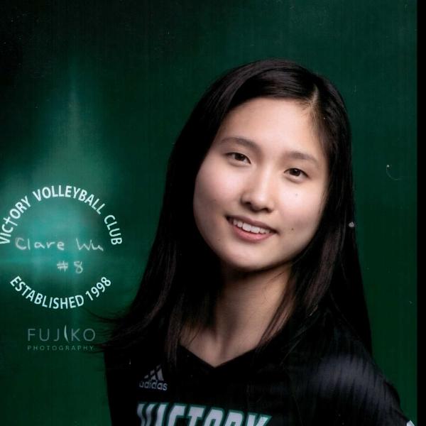Clare Wu