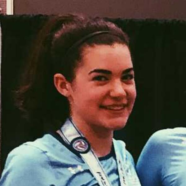 Mackenzie Proukou