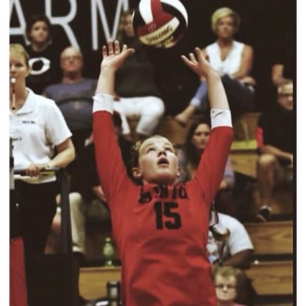 Brooke Mulholland