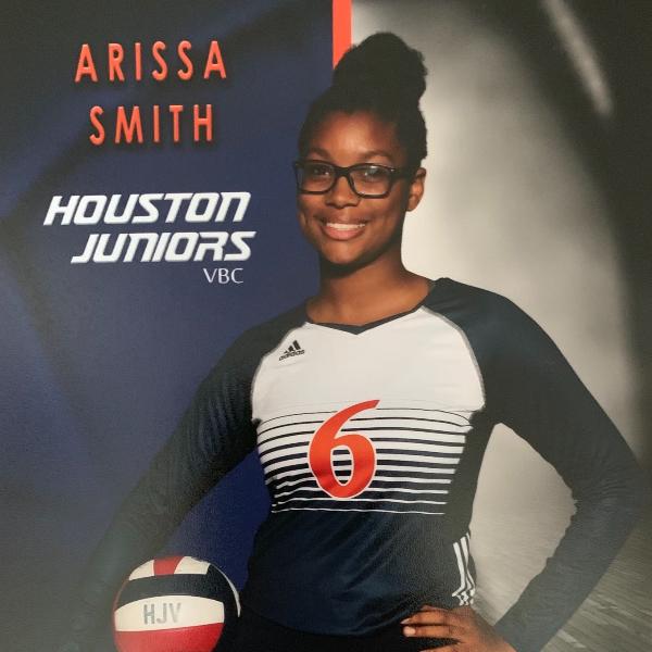 Arissa Smith