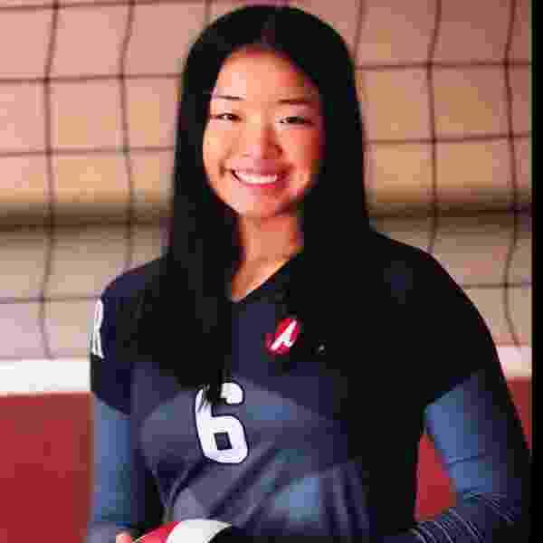 Joy Liu