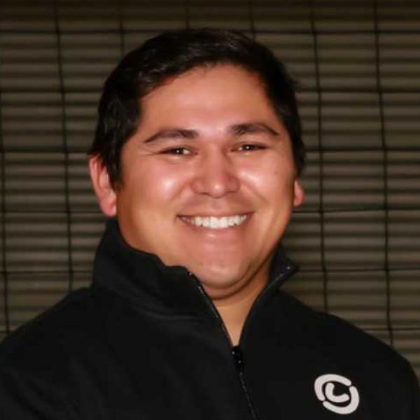 Josiah Cruz