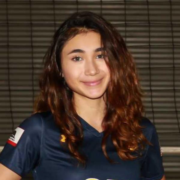 Alexa Escobedo