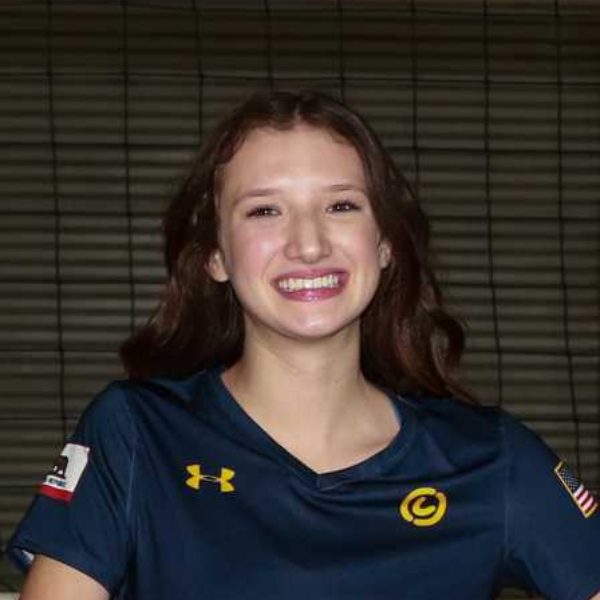 Chloe Narancich