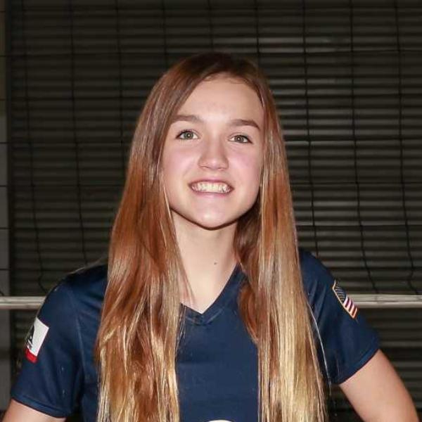 Lauren Daynes