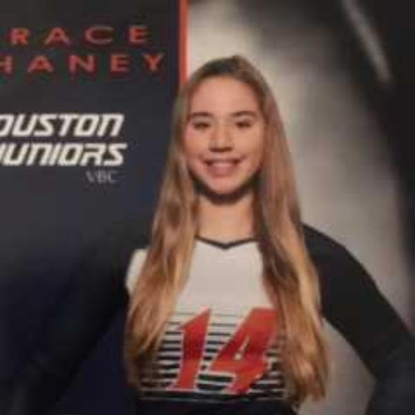 Grace Chaney