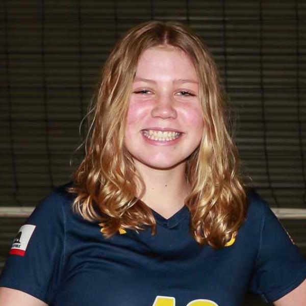 Isabella Vaughn