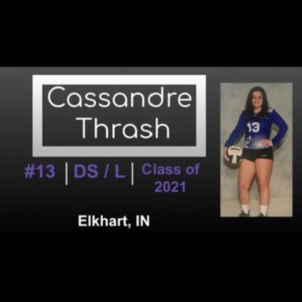 Cassandre Thrash