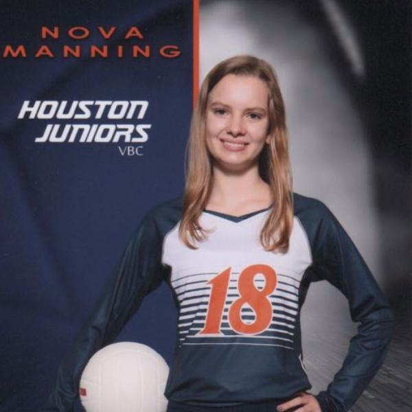 Nova Manning