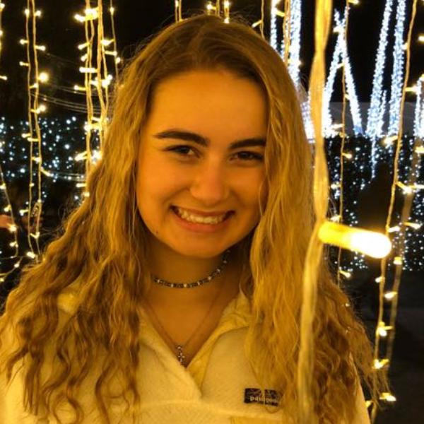 Emma Zumwalt
