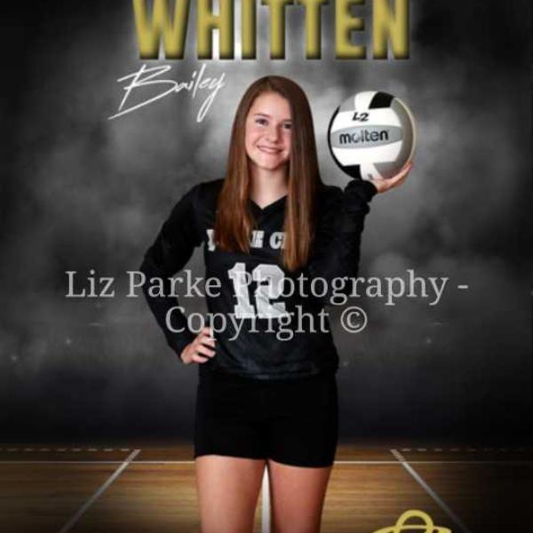 Bailey Whitten
