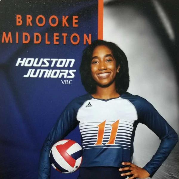 Brooke Middleton