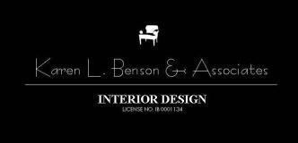 Karen L. Benson & Associates Interior Design