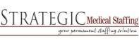 Strategic Medical Staffing