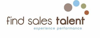 Find A Sales Pro
