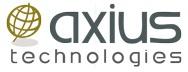 Axius Technologies Inc