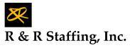 R & R Staffing, Inc.
