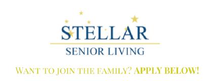Stellar Senior Living