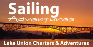 Lake Union Charters