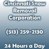 Cincinnati Snow Removal Corporation