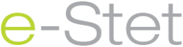 e-Stet