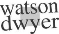 Watson Dwyer Inc.
