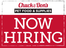 Chuck & Don's Pet Food Outlet