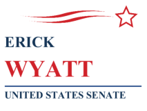 Erick Wyatt for United States Senate