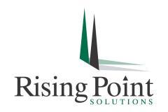 Rising Point