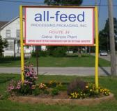 All-Feed Processing and Packaging