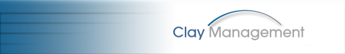 Clay Management