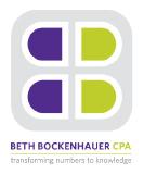 Beth Bockenhauer, CPA