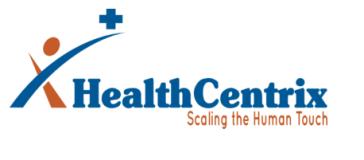 Healthcentrix