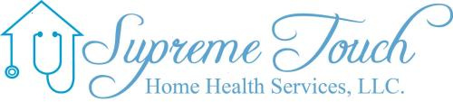 Supreme Touch Home Health Services, LLC.