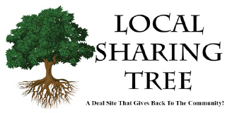 Local Sharing Tree