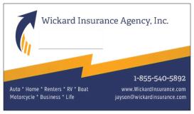 Wickard Insurance
