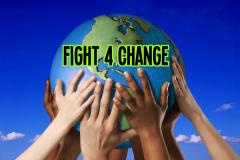 Fight 4 Change Inc