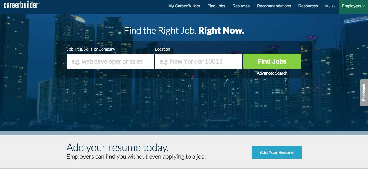 career builder resumes careerbuilder smartrecruiters marketplace screenshots