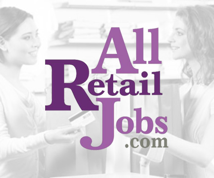 All Retail Jobs