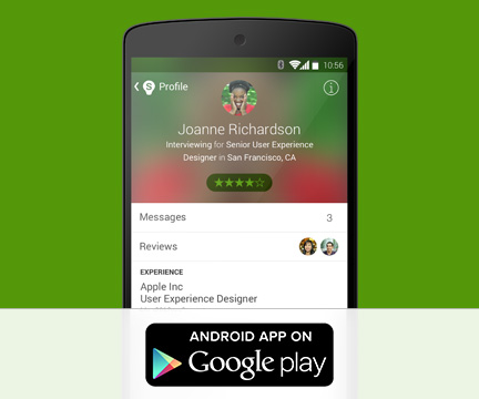 SmartRecruiters Android App