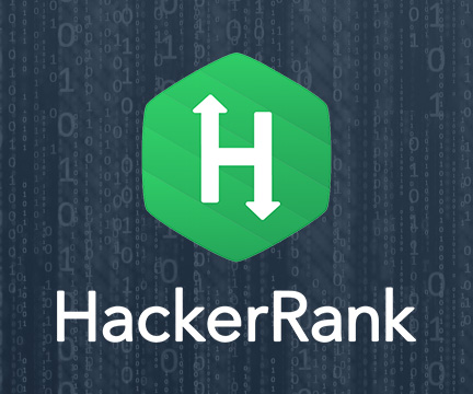 HackerRank - SmartRecruiters Marketplace