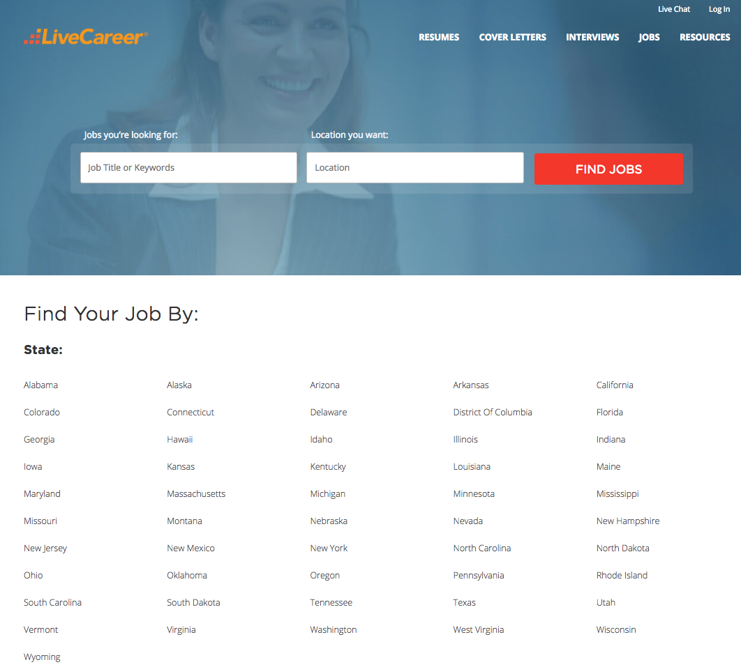 Resume and cover letter builder free