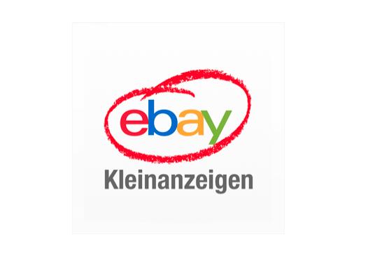 Ebay At Kleinanzeigen