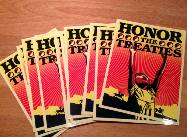 Ernesto honor treaties stickers1