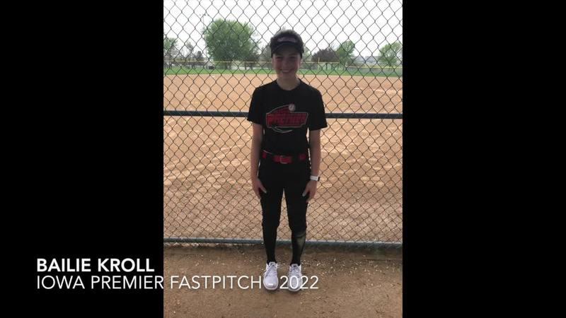Bailie Kroll | SportsRecruits