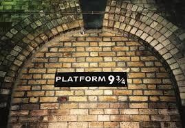 platform nine