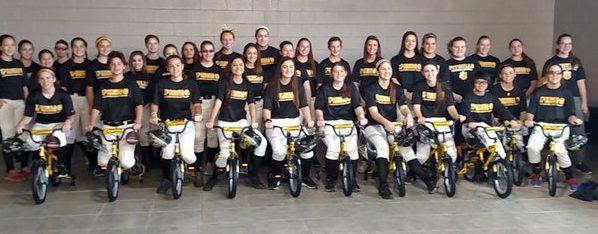 Pitbulls Fastpitch team